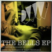 DVW - The Bells EP(The Bells EP)