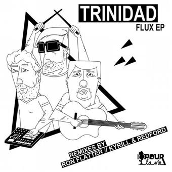 Trinidad - Flux / Lido(Flux / Lido)
