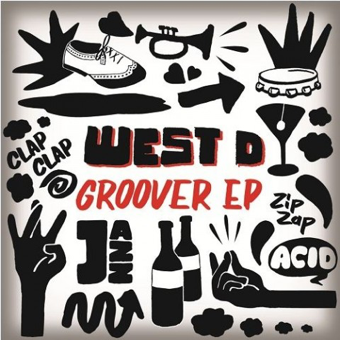 West D - Groover(Groover)