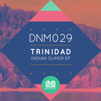 Trinidad - Indian Summer EP(Indian Summer EP)