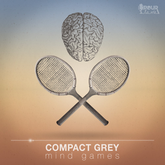 Compact Grey - Mind Games(Mind Games)