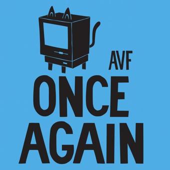 AVF - Once Again(Once Again)