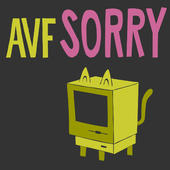 AVF - Sorry(Sorry)