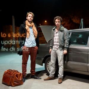 Lo & Leduc - Update 3.0(Update 3.0)
